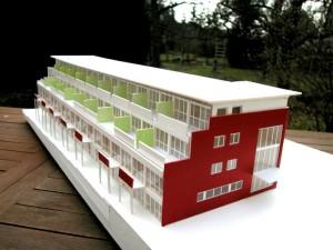 Reutlingen - Wohnbau