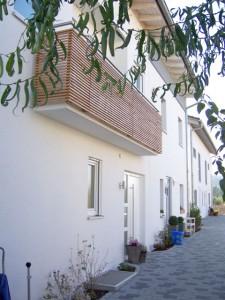 Winterbach - Neubau